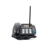 Phone isolated on white. Modern phone, high detailed photo. Black corpuse.  Stock Images