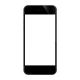 Phone isolated on white vector design Royalty Free Stock Images
