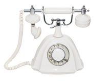 Phone, retro Royalty Free Stock Photography