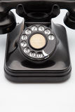 Phone retro Stock Photos