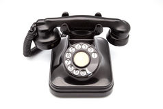 Phone retro Royalty Free Stock Photos