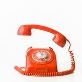 Phone ringing Stock Photo