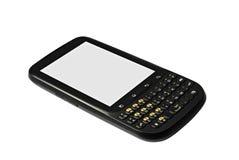 phone smart Royaltyfri Bild