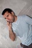 Phone Talk Royalty Free Stock Photo