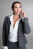 Phone Woman Stock Photos