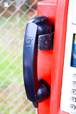 Phonebooth Stock Photography