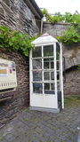 Phonebox Royalty-vrije Stock Fotografie
