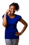 Phonecall Stock Images