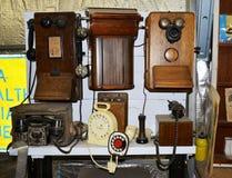 Phones. Royalty Free Stock Photo