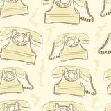 Phones texture Stock Photography