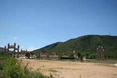 Phong Cảnh Stock Image