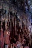 Phong Nha, Höhle Phong Nha, ein Überraschen, wunderbare Höhle in BO Trach, Quang Binh, Vietnam, ist Welterbe von Viet Nam stockbilder