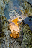 Phong Nha, Ke Łomota jamę, światowe dziedzictwo, Wietnam Obraz Royalty Free