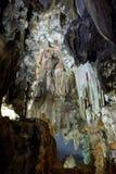 Phong Nha, Ke Łomota jamę, światowe dziedzictwo, Wietnam Zdjęcie Stock