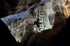 Phong Nha, Ke Łomota jamę, światowe dziedzictwo, Wietnam Zdjęcie Royalty Free