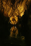 Phong Nha Ke Łomota jamę Zdjęcie Royalty Free