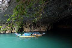 Phong Nha, KE schlagen Höhle, Vietnam, Vietnam stockbilder