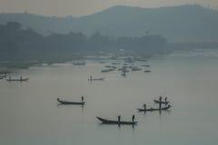 Phong Nha Vietnam Image libre de droits