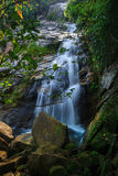 Phong Phong Waterfalls in Thailand Royalty Free Stock Image