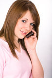 Phoning Stock Photos