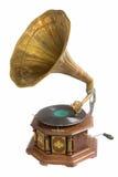 phonograph Royaltyfria Foton