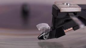 phonograph lager videofilmer