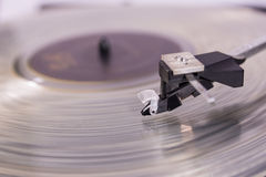 Phonograph Royalty Free Stock Images