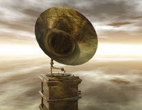 Phonograph Stock Photos