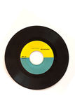 Phonograph Record Stock Photo