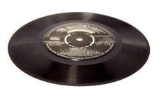 Phonograph record Stock Image