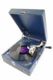 Phonographe Images libres de droits