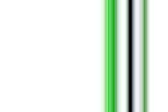 Phosphorecent ramlinjer, bakgrund Royaltyfri Foto