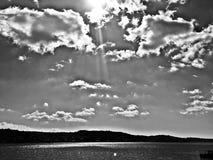 phosphorescence Στοκ εικόνα με δικαίωμα ελεύθερης χρήσης