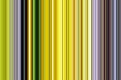 Phosphorescent beżowe kolor żółty menchii fiołka linie Radosna tekstura i wzór Zdjęcia Stock