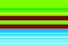 Phosphorescent, yellow, red abstract background. Phosphorescent, green, blue and red contrasts and hues with lines, abstract background Royalty Free Stock Photo