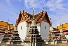 phostupaswat Royaltyfri Foto