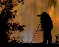 photgraphy πτώσης Στοκ φωτογραφία με δικαίωμα ελεύθερης χρήσης