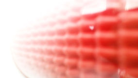 Photo Abstract. Abstract Blur Red Soft Bokeh Background Royalty Free Stock Image