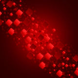 Abstract colorful background texture Stock Image