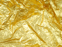 Photo of abstract golden grunge background Royalty Free Stock Photo