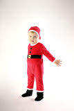 Photo of adorable young boy Royalty Free Stock Photos