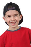 Photo of adorable young boy Stock Photo