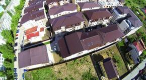Photo19 aereo Fotografia Stock Libera da Diritti