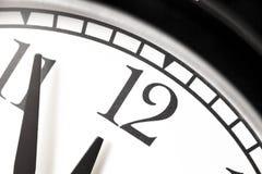 Photo alarm clock Stock Photos