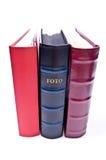 Photo album Stock Photography