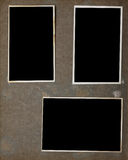 Photo-album Stock Images