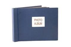Photo-Album Image libre de droits