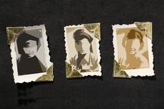 Photo Album Stock Image