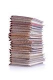 Photo albums Royalty Free Stock Image