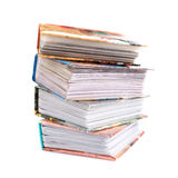 Photo albums Royalty Free Stock Images